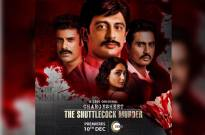 ZEE5 unveils the second poster of their most anticipated original – 'Chargesheet – The Shuttlecock Murder'