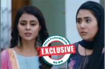 EXCLUSIVE! 'Tejo is such a natural actress, she adds life to our scenes', Simi aka Chetna Singh on the current track in Udaariya