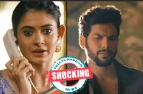 MHRW: SHOCKING! Pallavi falls into the mouth of death for Raghav