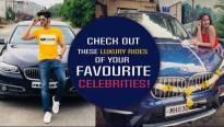favorite celebrities