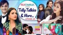 Telly Talkies