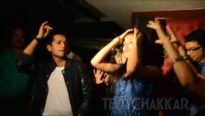 Party on their mind - Buddy and Na Bole actors rock the dance floor