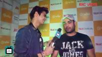 Celebrities party hard at TellyChakkar's 13th B'day Bash Part 1
