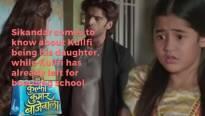 Major Drama | Sikander to loose his mental balance and Kullfi to go to a remand home