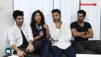 Cast of Gandi Baat get candid about their experience while shooting