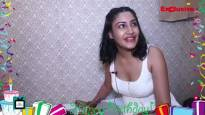 Dr. Ishani aka Surbhi Chandna shares her birthday plans, memories of teens & more