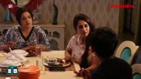 Romantic Moments between Rohit and Sonakshi from Kahaan Hum Kahaan Tum