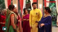Dipika Kakar is smitten by husband Shoaib Ibrahim; all praises about her family