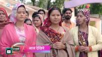 Drama to unfold in Vidya and Vivek's life   Vidya to appear for an examination with her school kids