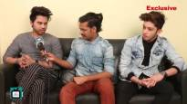 Tik-Tokers, Danish Alfaaz and Ritik Chouhan share about their song, working with Jannat, and more