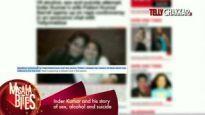 Masala Bites Episode 30: Featuring Madhubala, Barun Sobti, Sunny Leone, Inder Kumar, Hrithik and more...
