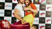 Masala Bites Episode 34: Watch Vivian Dsena, Drashti Dhami, Sanaya Irani & Alia Bhatt more...