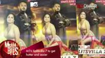 Masala Bites Episode 35: Watch Sunny Leone, Drashti Dhami, Honey Singh & Akshay Kumar more...