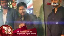 Masala Bites Episode 39: Watch Vidya Balan, Armaan, Deeksha,Vishal Karwal, SRK, Kapil & KRK more...