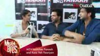 Masala Bites Episode 42 : Watch Salman Khan, Jacqueline ,Sonam, Rannvijay & more...