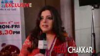 Lovely ladies Delnaaz and Shruti talk about their show Jamai Raja
