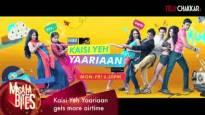 Masala Bites Episode 59: KSG-Bipasha, Kaisi Yeh Yaariaan, Karishma-Upen, Bhagyashre, Deepika-Ranbir & more...