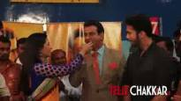 Ragini and Neil celebrate 100 episodes completion of Itna Karo Na..