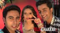 Star Parivaar Awards 2015: Celebs get candid on the red carpet