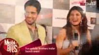 Masala Bites Episode 76: Shahid, Star Parivaar Awards 2015, Hamari Adhuri Kahani, Brothers and many more...