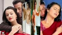When TV aped Bollywood