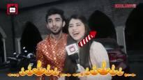 #Diwalispecial : Adi-Ruhi's CRACKLING Diwali
