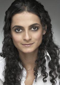 Faezeh Jalali