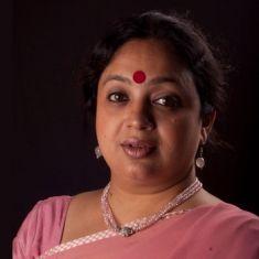 Anjuman Saxena