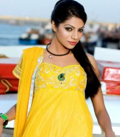 Tanvi Thakkar