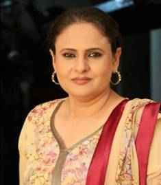 Saba Hameed