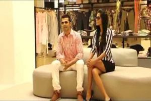 Neha Dhupia's tryst with 10 men