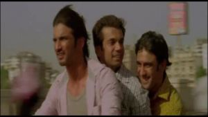 Check out Sushant Singh Rajput and gang in Kai Po Che's trailer