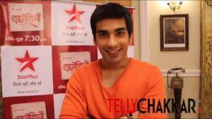 "Mohit Sehgal talks about ""Khamoshiyaan"""