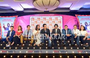 SAB TV launches Comedy Superstar