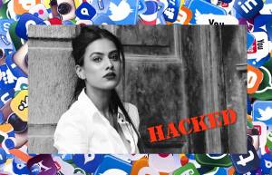 Nia Sharma's lost access to her Instagram account