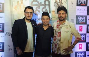 Hindi Medium- Success Party!