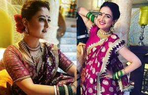 Rashami Desai & Jasmin Bhasin