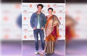 Karan Jotwani & Suhasi Dhami