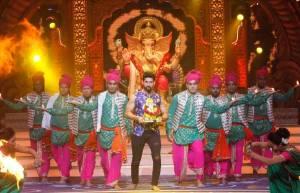 Grand celebration of Kundali Bhagya's Ganesh Utsav