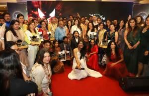 Soha Ali Khan graces the 5th Inspire Awards