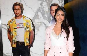 Celebrities galore at special screening of Once Upon A Time In Hollywood!