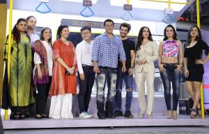Launch of Colors' Bigg Boss 13