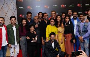 Screening of Hotstar Specials - Out of Love