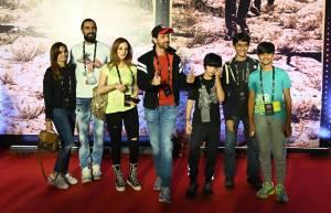Deepika, Ranveer, Hrithik and others attend U2 India concert