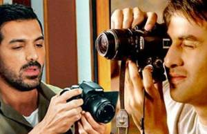 Who played a cooler photographer?