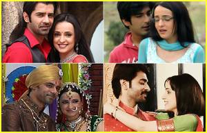 Which actor paired best opposite Sanaya Irani?