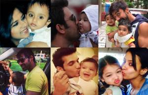 Awww...Which Celeb's Baby is the CUTEST?