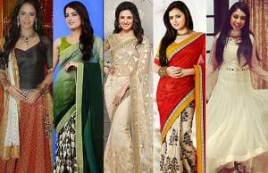 #DiwaliSpecial: Who looks best in a traditional avatar?