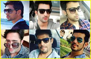Who looks BEST in 'cool shades'?
