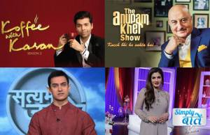 Which was your favourite Talk Show?